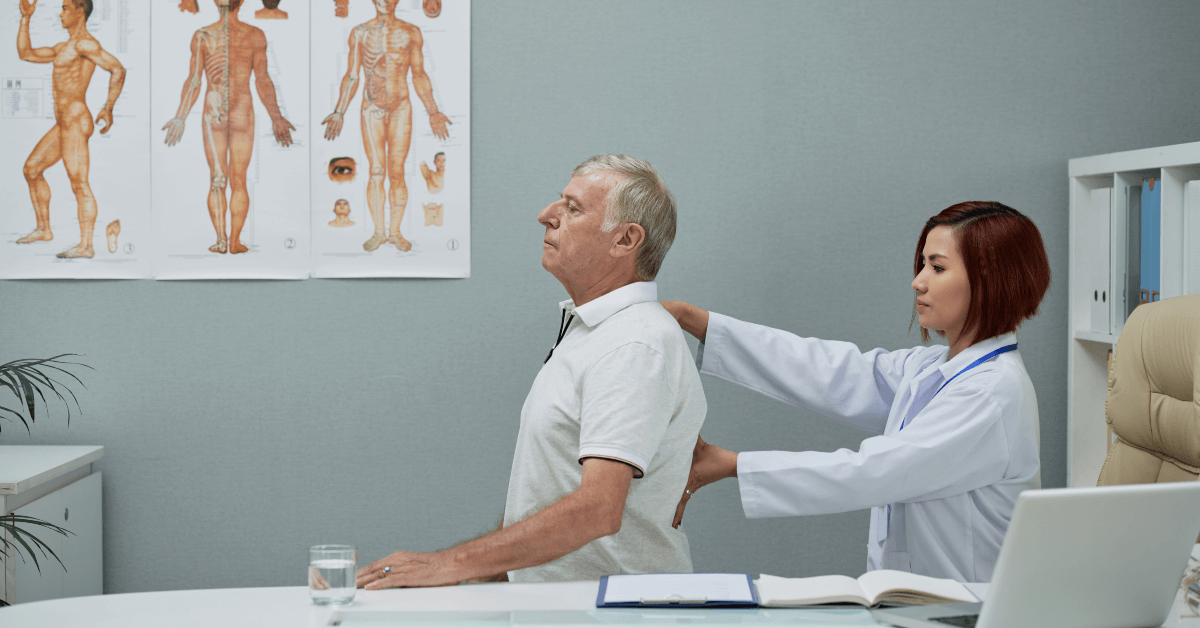 chiropractor near Orlando