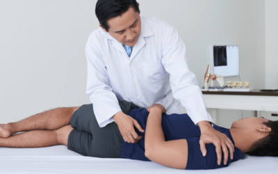 Orlando Massage Vs. Chiropractor | What's The Difference