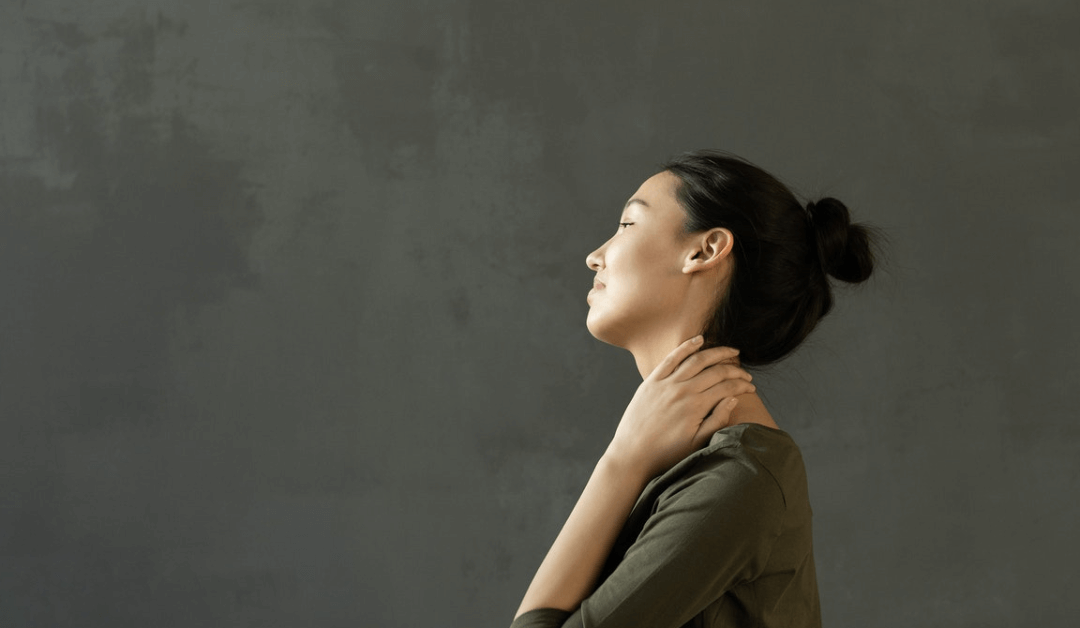 neck pain after car accident in Orlando