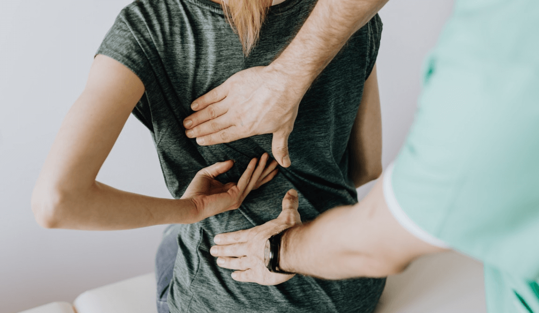 Back Pain Remedies From A Trusted Chiropractor
