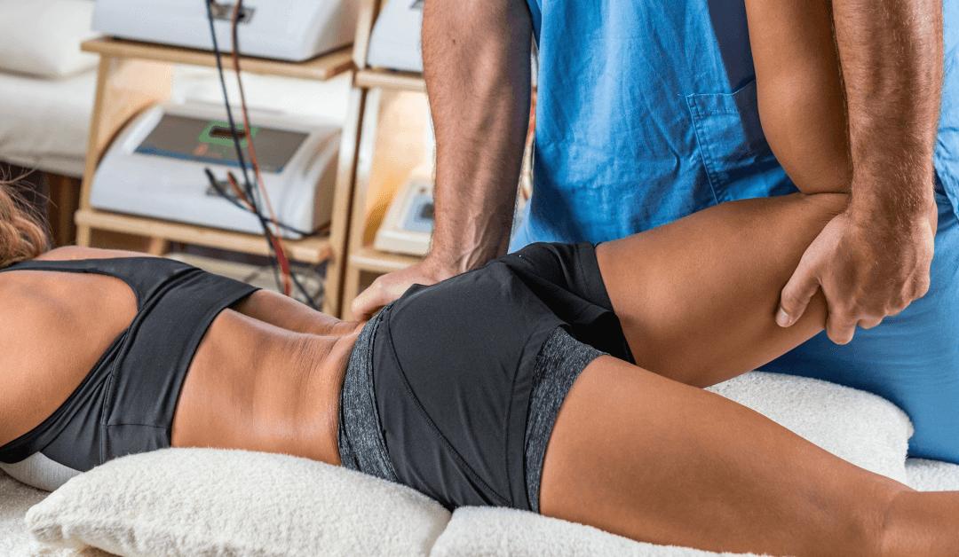 sports chiropractor in Orlando