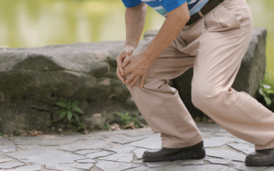 Visit A Chiropractor for Joint Pain Relief