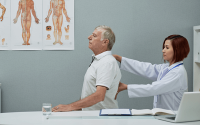 Benefits Of Chiropractic Care For Managing Stress