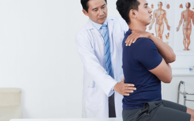 Better Posture – Can a Chiropractor Help With This?