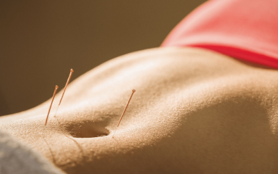 Acupuncture Points for Better Digestion
