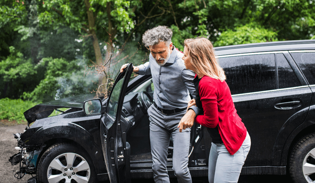 Car Accident Recovery Tips From A Chiropractor