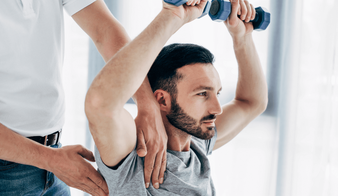Reasons a Sports Chiropractor can help you recover