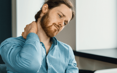 Top 10 Reasons You Should See A Chiropractor for Pain Management
